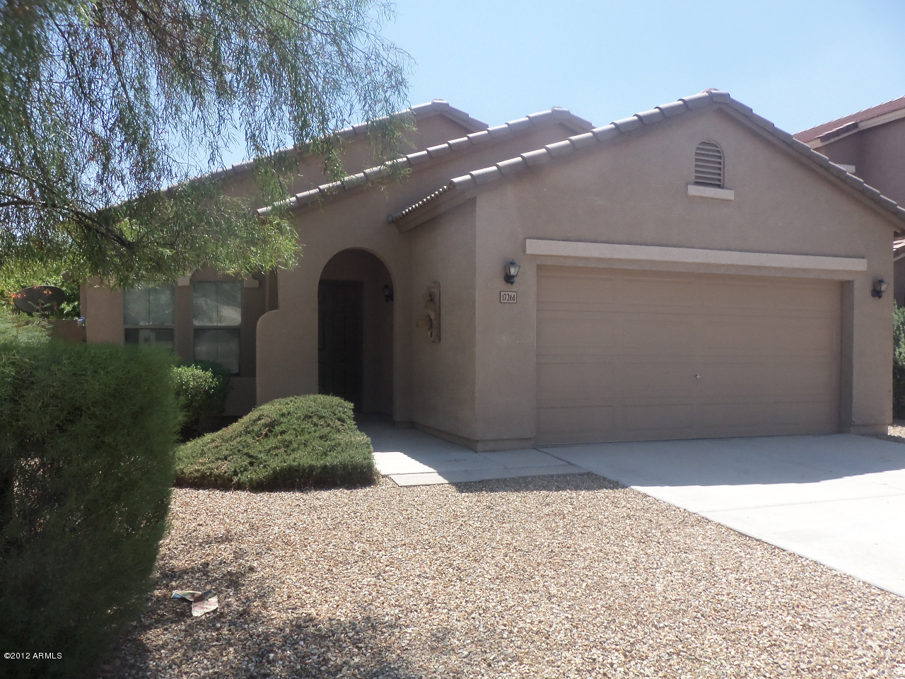 17261 W Maui Lane, Surprise AZ 85388 - Photo 1