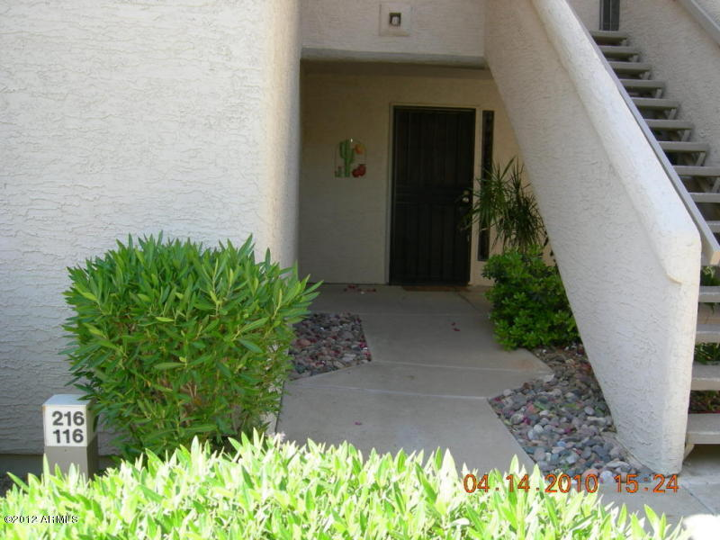 9445 N 94th Place, Unit 116, Scottsdale AZ 85258 - Photo 1