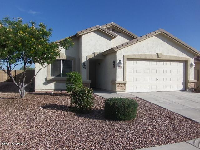 1283 S 225th Lane, Buckeye AZ 85326 - Photo 1