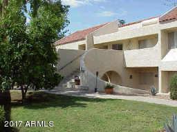 7432 N Via Camello Del Norte --, Unit 174, Scottsdale AZ 85258 - Photo 1