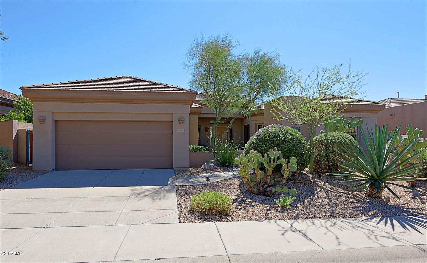 6135 E Evening Glow Drive, Scottsdale AZ 85266