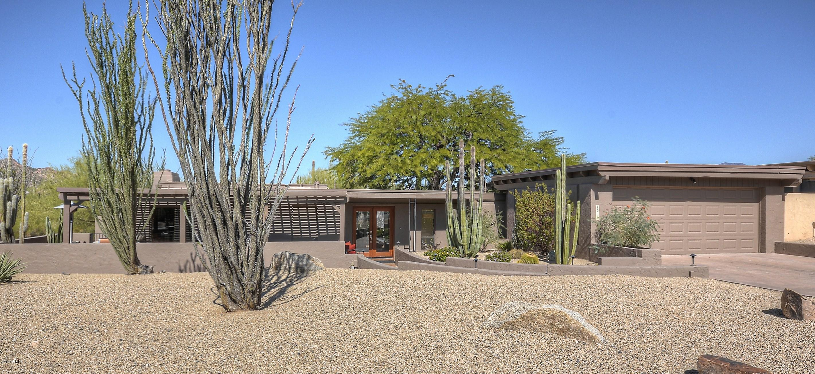 1039 E Boulder Drive, Carefree AZ 85377 - Photo 1
