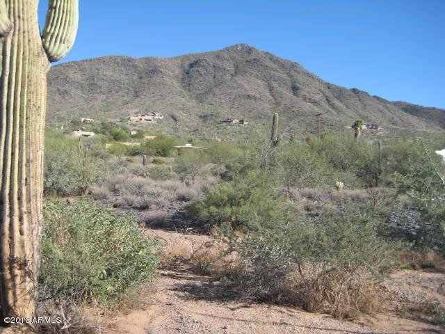 36601 N Cave Creek Road, Cave Creek AZ 85331 - Photo 1