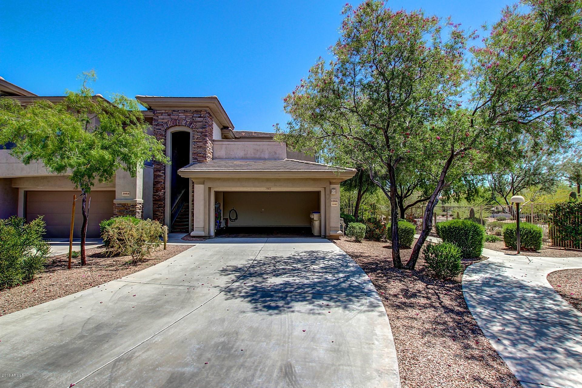 16800 E El Lago Boulevard, Unit 2064, Fountain Hills AZ 85268