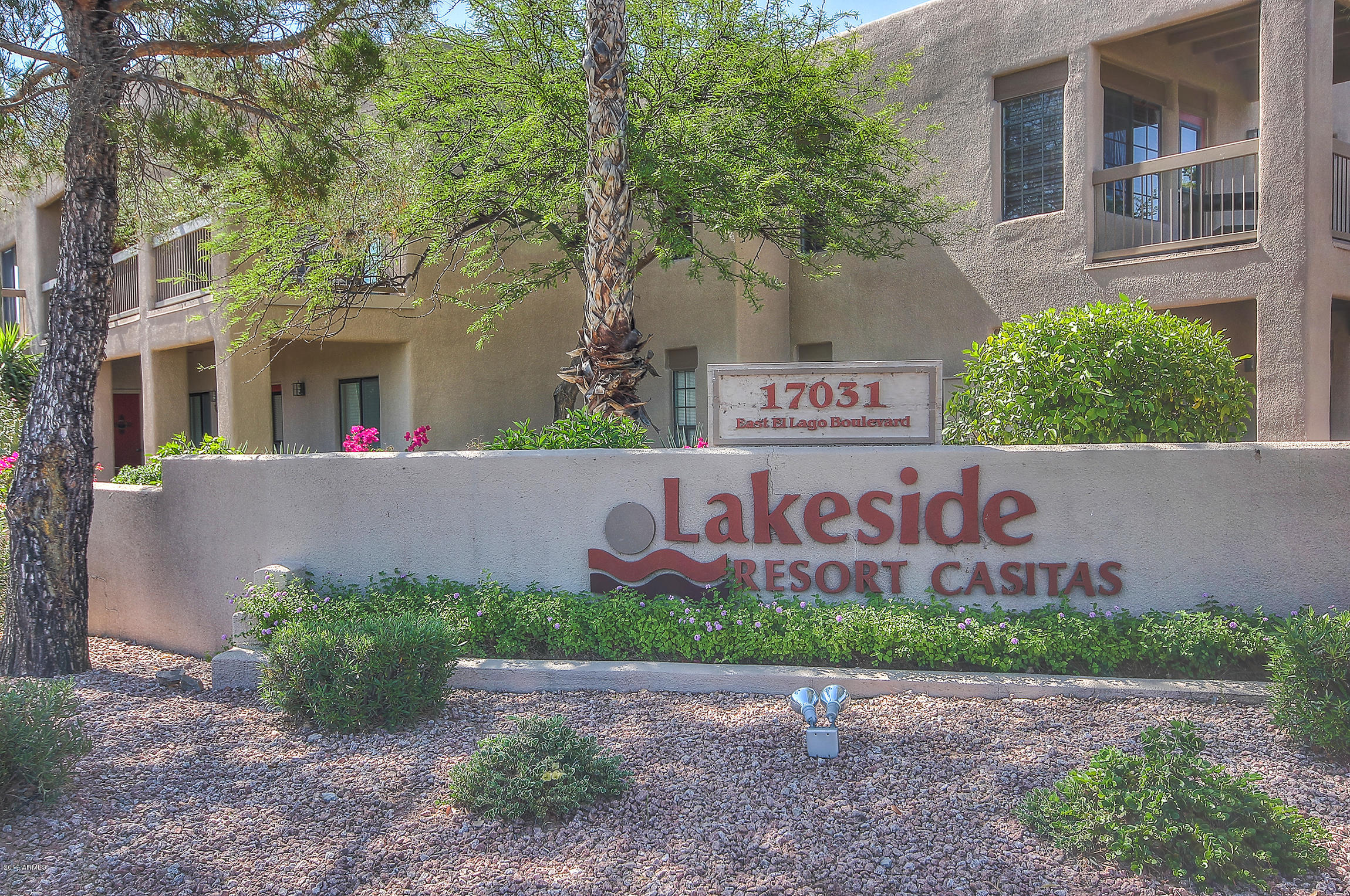 17031 E El Lago Boulevard, Unit 2106, Fountain Hills AZ 85268 - Photo 2