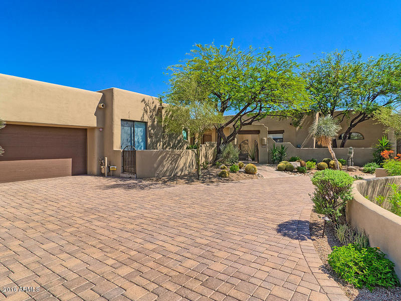 10083 E Scopa Trail, Scottsdale AZ 85262