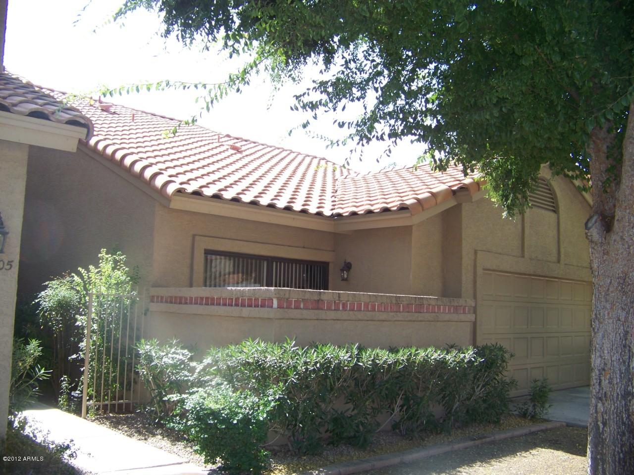 7901 E Joshua Tree Lane, Unit 10, Scottsdale AZ 85250