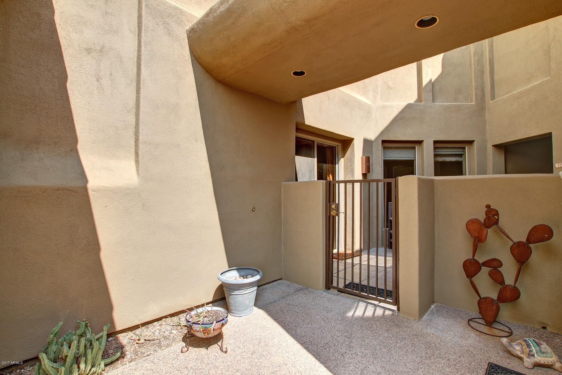 14850 E Grandview Drive, Unit 117, Fountain Hills AZ 85268