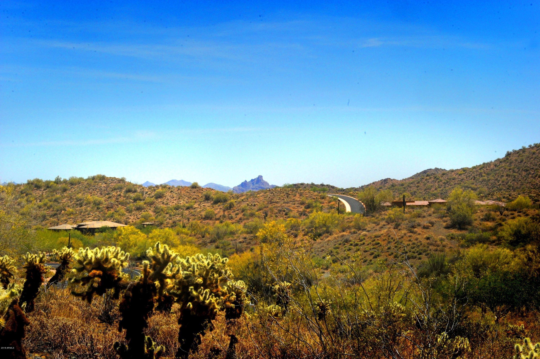 14320 E Mourning Dove Drive, Fountain Hills AZ 85268