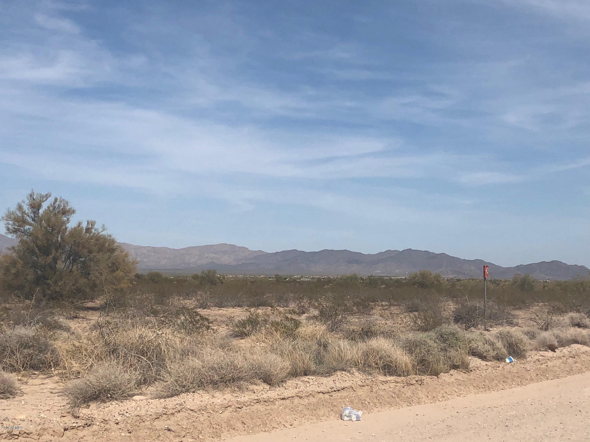 0 W Tonopah Salome Highway, Buckeye AZ 85396 - Photo 1