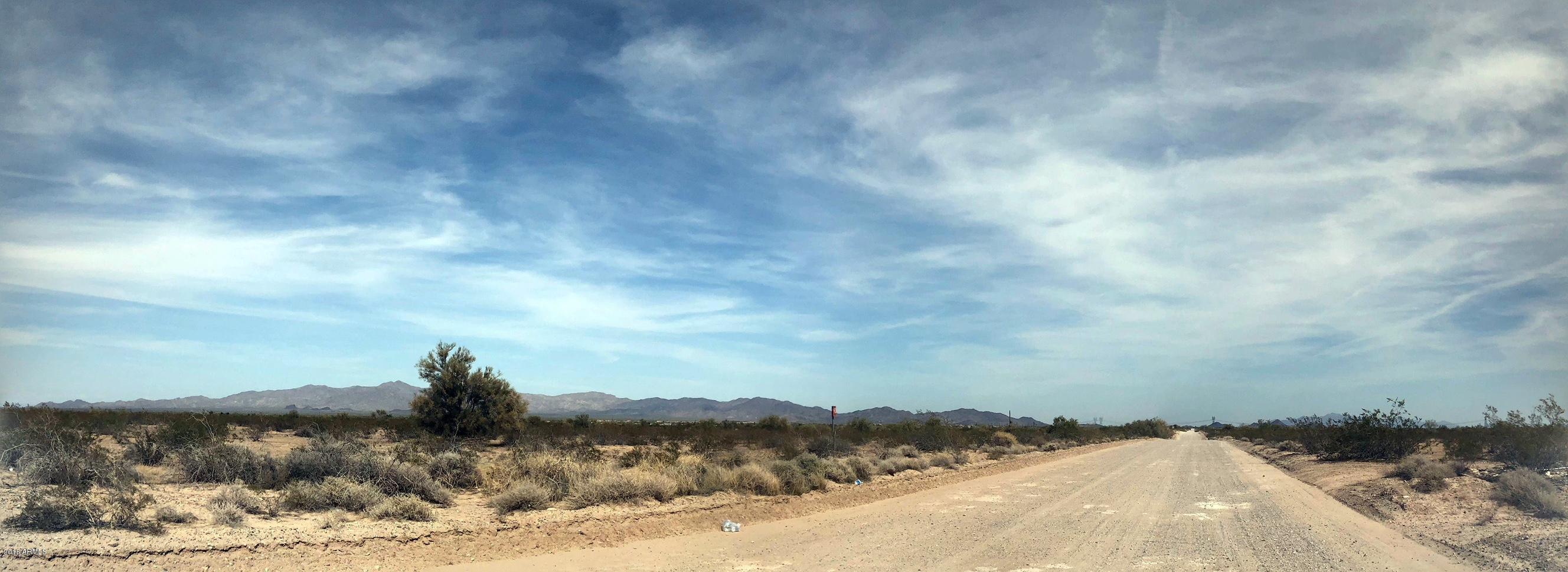 0 W Tonopah Salome Highway, Buckeye AZ 85396 - Photo 2