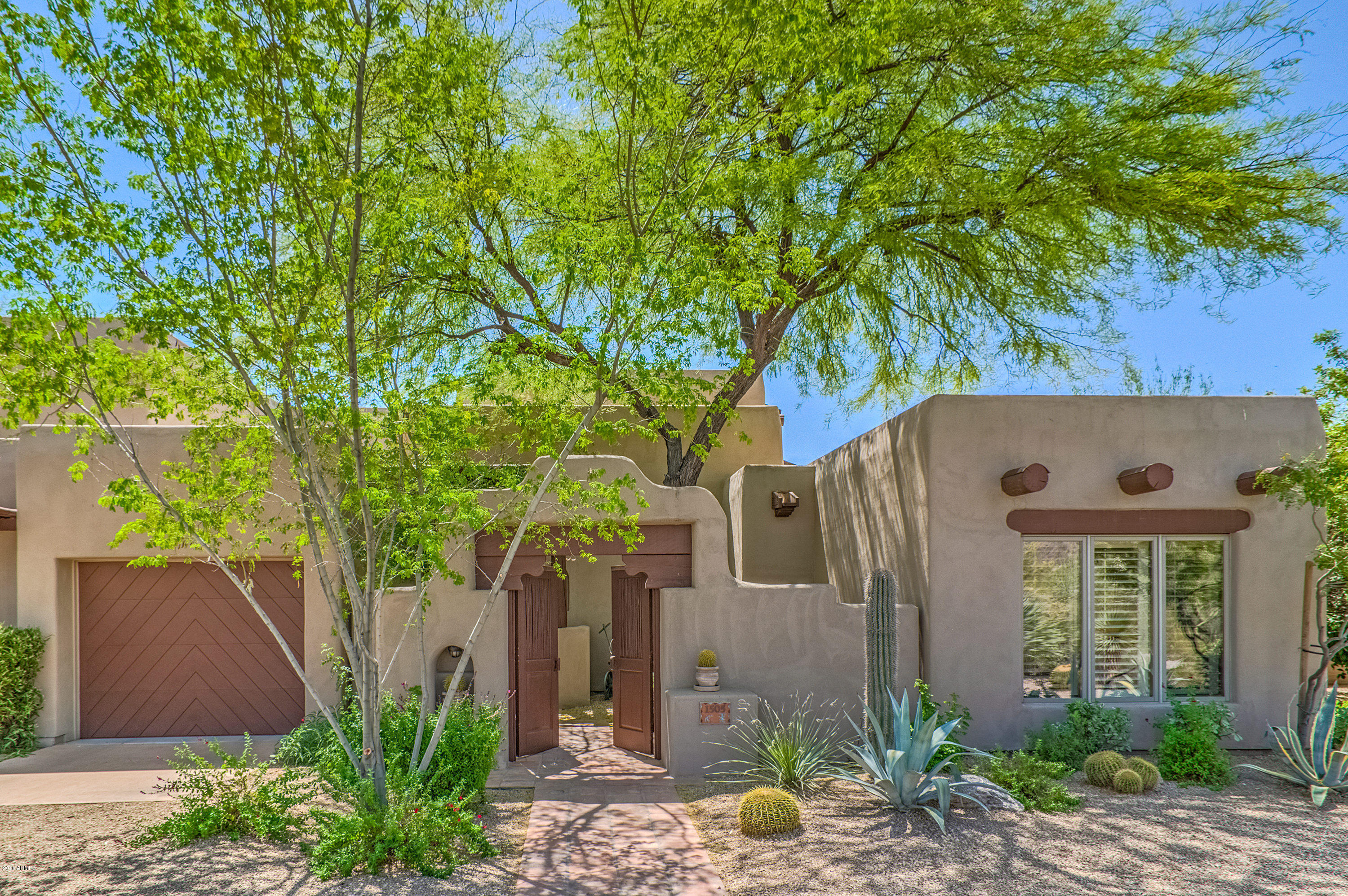 1505 N Indian Rock Road, Carefree AZ 85377