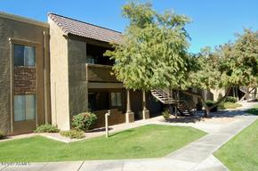 5995 N 78Th Street, Unit 1035 Scottsdale