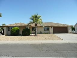 13146 W Paintbrush Drive Sun City West